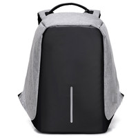 New Style Anti Theft Men Backpack USB Charging Backpack Casual Women's Travel Bag