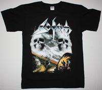SODOM AGENT ORANGE GERMAN THRASH METAL KREATOR DEATHROW NEW BLACK T SHIRT Gift Print T shirt,Hip Hop Tee Shirt,NEW ARRIVAL tees