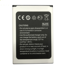 100% Original 2000mAh PSP3495 Battery For Prestigio Muze V3 LTE PSP3495 DUO Mobile Phone Latest Production High Quality Battery