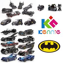 big set High Quality High simulation metal car scale alloy Batman theme Beetle,Collection metal model toys,free shipping(China)