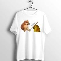 Огромный набор классных мемных футболок на каждый день  - 370,49 руб.