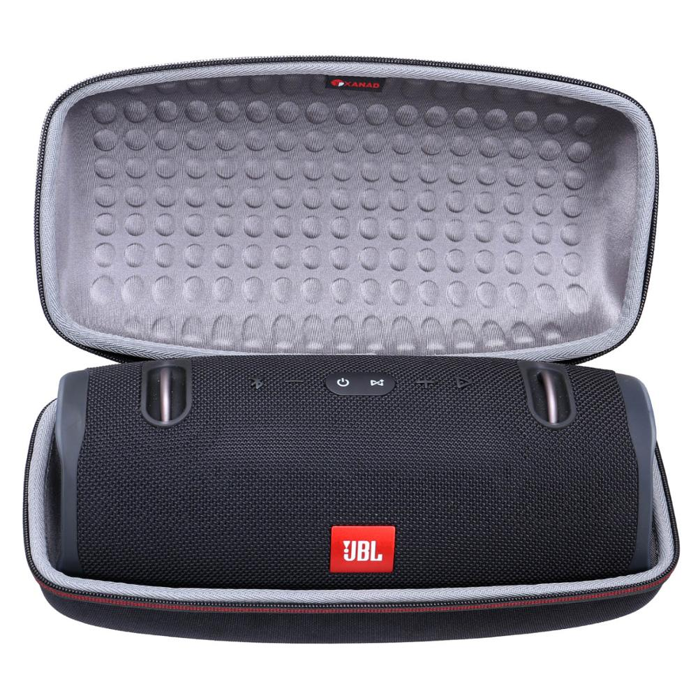 XANAD EVA Hard Case For JBL Xtreme 2 Portable Waterproof Wireless Bluetooth Speaker