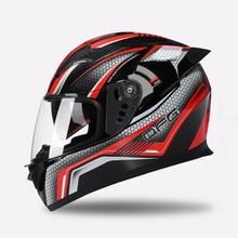 2020 neue Off road Motorrad Helm Full Face Casco Moto Motocross Professionelle motorrad ATV Downhill Racing Dirt Bike Kostenloser bib