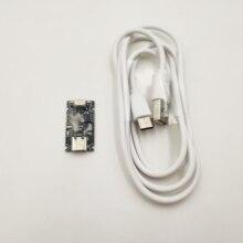 USB CAN USBCAN 2C Çift Endüstriyel Izole Akıllı CAN Arabirim Kartı ile Uyumlu ZLG