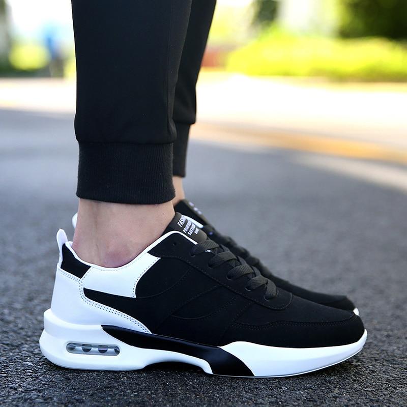 Обувь для бега, дышащая сетка, уличная спортивная обувь, мужская легкая спортивная обувь для тренировок, беговые кроссовки, мужские