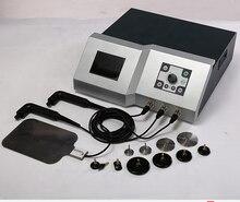 בתדר רדיו INDIBA עמוק יופי גמילה גוף צלוליט מכונת הסרת עם Proionic מערכת
