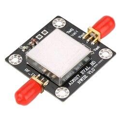 HOT-AD8317 1M-10GHz 60DB RF miernik mocy logarytmiczny kontroler detektora dla wzmacniacza 50 ohm moduł