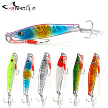 Jig Fishing Lure Weights 8-14g Fishing Jigs Metal Jig Articulos De Pesca Isca Artificial Fake Fish Salt Water Lures Bass Lures fargiant hard lure metal jig fishing lure weights 8 20g jigs metal jig articulos de pesca isca artificial fakefishing jig lures