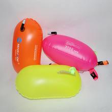 Плавающий буй из ПВХ безопасный поплавок воздушная сухая сумка