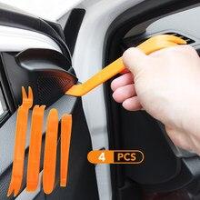 Инструменты для удаления автомобиля, автоматическое удаление отделки, зажим для ford focus kuga fusion fiesta mondeo ranger mk2 mk3 mk4 mk7 Mustang