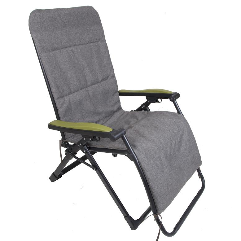 Lounge Chair Folding Lunch Break Chair Office Nap Bed Summer Cool Chair Zhendong Leisure Beach Chair Portable For The Elderly