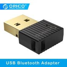 ORICO BTA-508/BTA-409 Mini USB Adapter Wireless Bluetooth Dongle Adapter Portable Audio Receiver Transmitter Adapter for PC