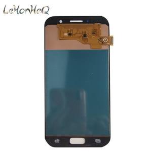 Image 2 - Dành Cho Samsung Galaxy Samsung Galaxy A5 2017 A520 LCD A520K A520F A520L Màn Hình Bộ Số Hóa Cảm Ứng Thay Thế Màn Hình