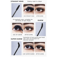 Waterproof Mascara Pro Eyes Makeup Long Lasting Non-dizzy Dyeing Long Lasting Easy To Color Mascara Natural Mascara футболка классическая printio all we need is love m