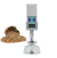 AGW High precision penetrometer Digital Grain Durometer with Portable rice wheat Hardness Tester Meter Gauge