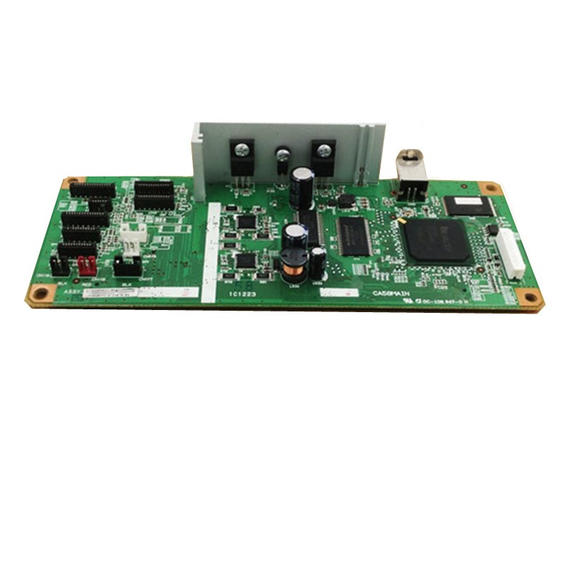 Formatter Board Main Board For <font><b>Epson</b></font> L1300 ME1100 T1100 <font><b>T1110</b></font> B1100 W1100 1100 XP1001 XP1004 212497004 2124971 2124970 <font><b>Printer</b></font> image