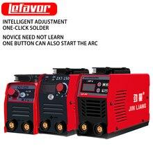 mini ARC Welders IGBT Inverter Arc Electric Welding Machine 220V  MMA Welders for Welding Working Electric Working Power Tools