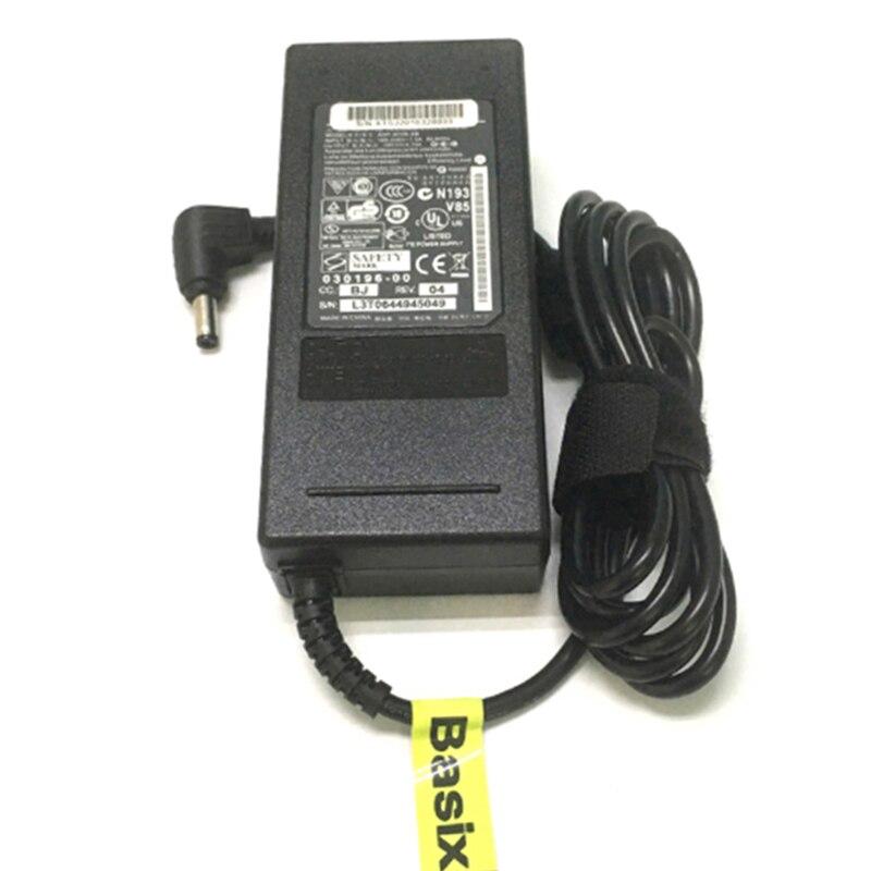 Carregador para Asus Basix Genuíno v 4.74a ac Power Adapter Fonte Laptop K53sd K53se K53sj K53sn K53sv K53t K53ta Carregador 90 w 19
