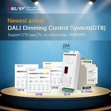 Система управления Затемнением miboxer dali (dt8) сенсорная