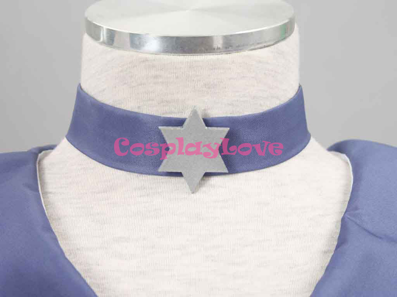 CosplayLove Sailor Moon Tomoe Hotaru Sailor Saturn Cosplay Costumes Dress Shoes Anime Cosplay Stock For Halloween Christmas (2)