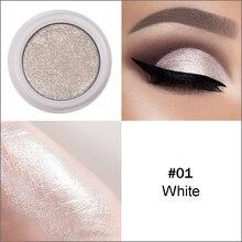 1 Piece Eyes Makeup Glitter & Shimmer Eye