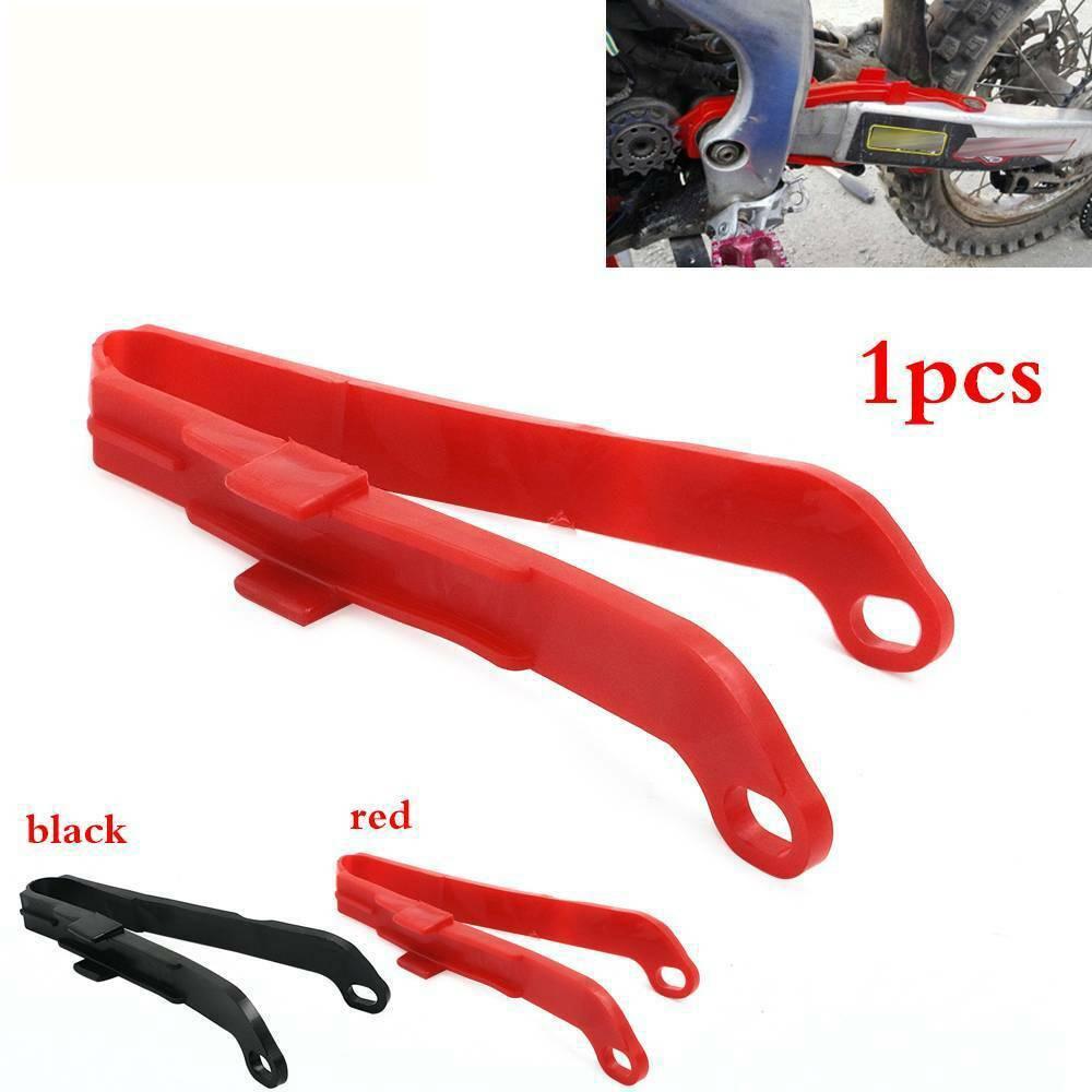 Motorcycle Chain Slider Guide Swingarm Protector For Honda CR125R CR250R 2000-07
