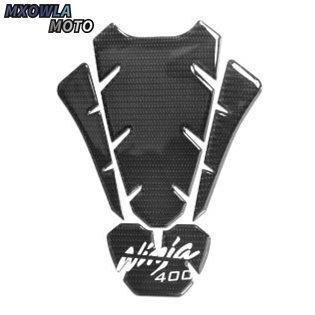$ 9.09 Motorcycle Tank Pad Protector Sticker Decal Gas Fuel Knee Grip Traction Side For Kawasaki NINJA400 NINJA 400 NINA250 NINJA250 18