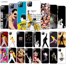 Freddie Mercury Queen Hard Phone Case for Apple iPhone 11 Pro Cover Max Cases