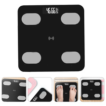 1Pc Body Weight Scale Smart Precise Fat Scale Home Digital Electronic Scale