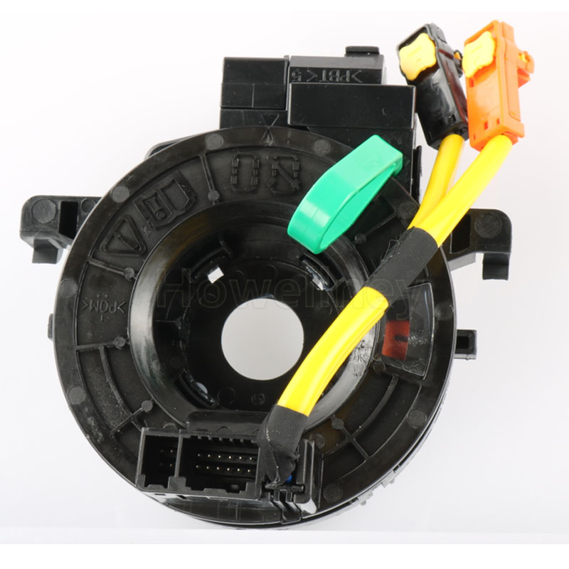 84307 48100 8430748100 Contact cable SPRG Without sensor for Toyota Lexus RX450h RX350 2013 2015 84307 0E070|Coils  Modules & Pick-Ups| |  - title=