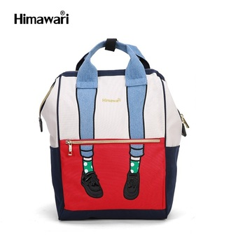 Japanese School Backpack Women Cute Backpack for Teenager Waterproof Female Schoolbag Women College Bag Girls Backbag Mochilas 2018 women s leather backpack monster fashion ladies schoolbag for teenager girls female cute backpack preppy casual backpack