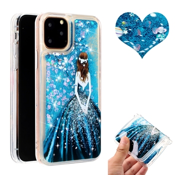 Girls Glitter Star Case for iPhone 11/11 Pro/11 Pro Max 2