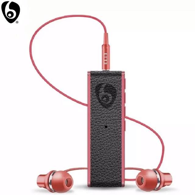 OVLENG M1 4 Bluetooth Earphones Transimitter Receiver Wireless Adapater 3.5mm Receptor as MP3 Player Walkman Radio Earphones