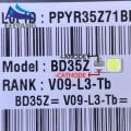 100PCS FÜR LCD TV reparatur LG led TV hintergrundbeleuchtung streifen lichter mit licht-emittierende diode 3535 SMD LED perlen 6V