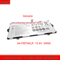 Genuine 15.4V 3530mAh 54Wh AA PBTN4LR Battery for Samsung AAPBTN4LR NP940 X5N NP940X3M Laptop