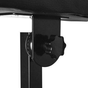Image 5 - タトゥーアームチェアレッグレストは完全に調整可能な椅子タトゥースタジオ作業供給