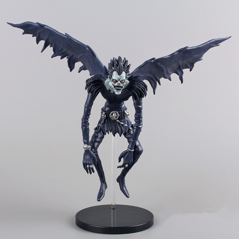"Deathnote 7"" Collectible Statue"