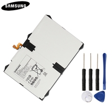 SAMSUNG Original Replacement Tablet Battery EB-BT825ABE For SAMSUNG Galaxy TabS3 Tab S3 SM-T825C T825C 6000mAh Authentic Battery цена 2017