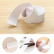 Self Adhesive Waterproof Anti-Moisture Tape Kitchen Mildewproof Sealing Strip Tape