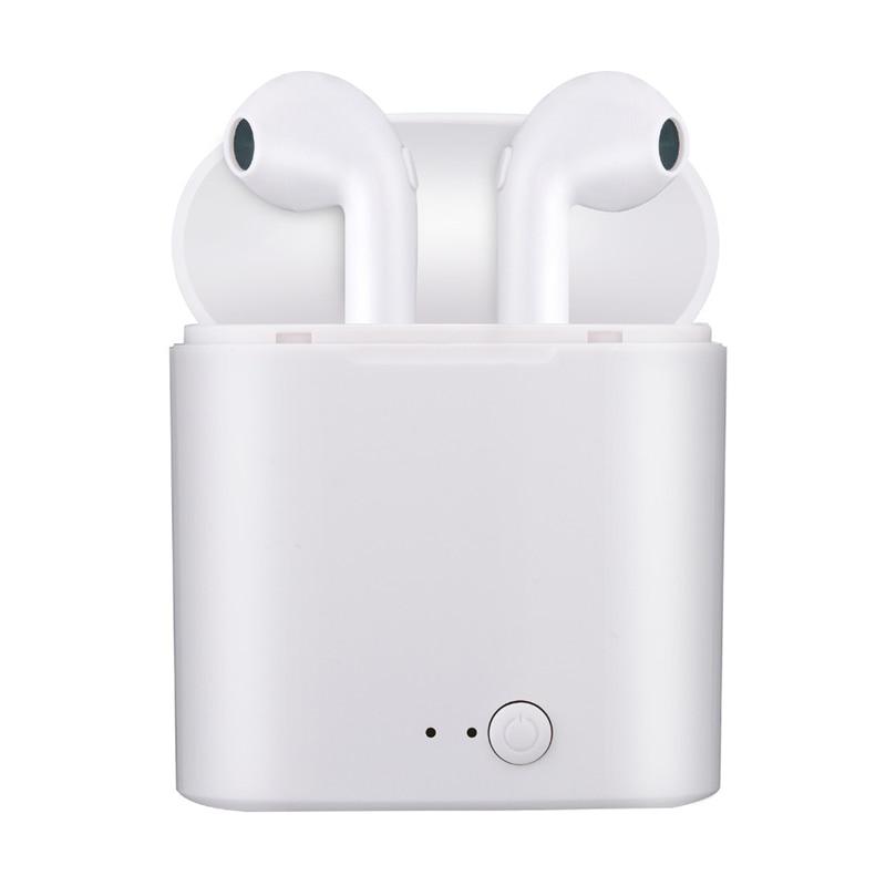 Wireless Bluetooth Earphones for Mobile Phones