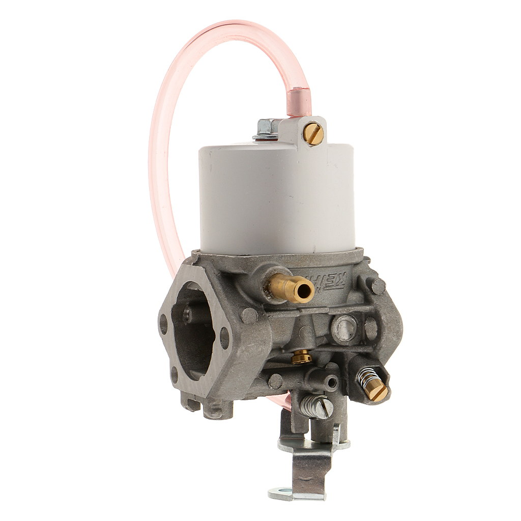 Replacement Carburetor Carb Assembly With Hoses Fits For Club Car FE290 Carburetor