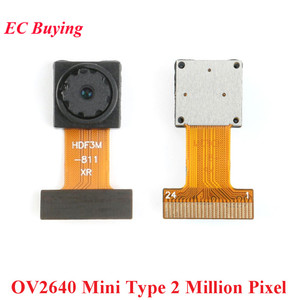 Image 3 - מיני OV7670 OV2640 OV5640 AF מצלמה מודול CMOS תמונה חיישן מודול 2 מיליון 500W פיקסל רחב זווית מצלמה צג Identificatio