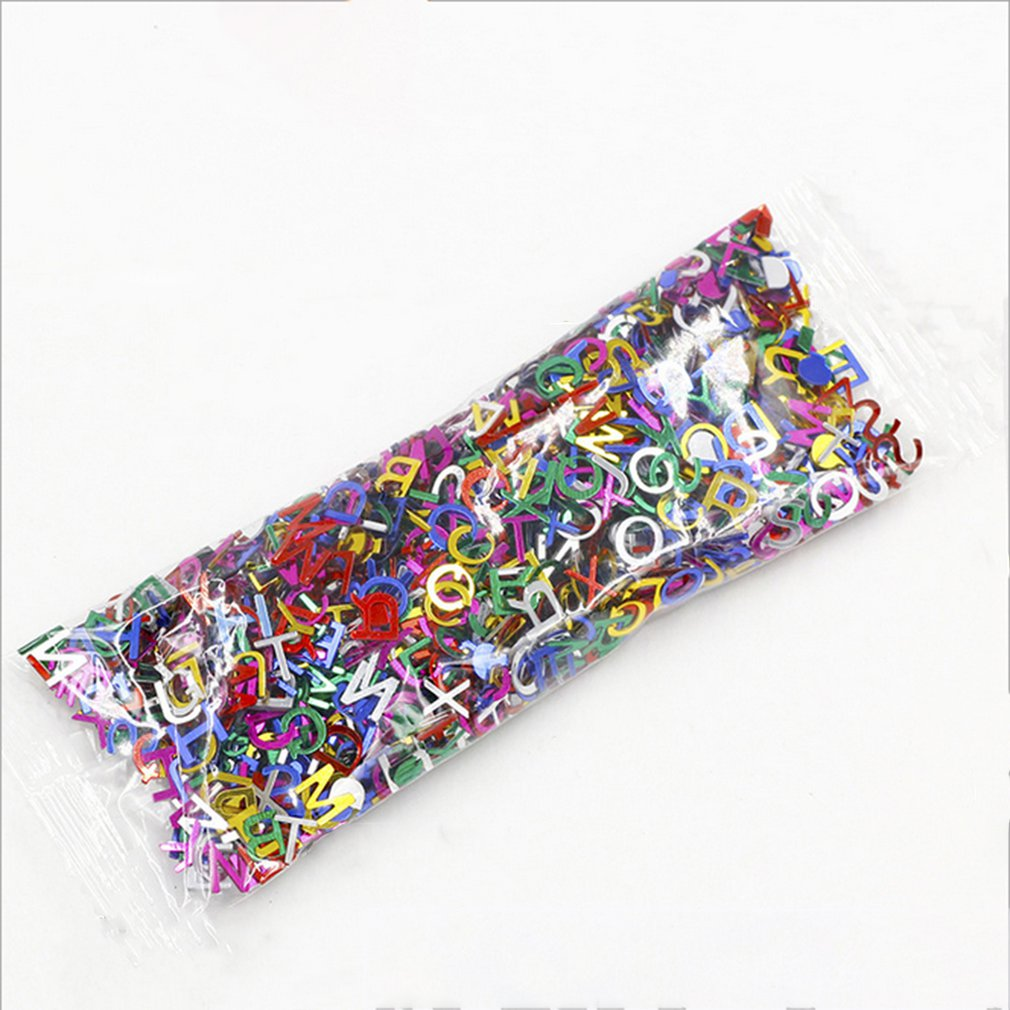 Glitter Modeling Clay DIY Handmade Material Slime DIY Supplies Phone Nail Epoxy Handmade Material Jewelry Sequins