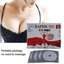 Chest-Enlargement Patch Firming Collagen 4pcs/Lot Nutrition-Mask Fashion