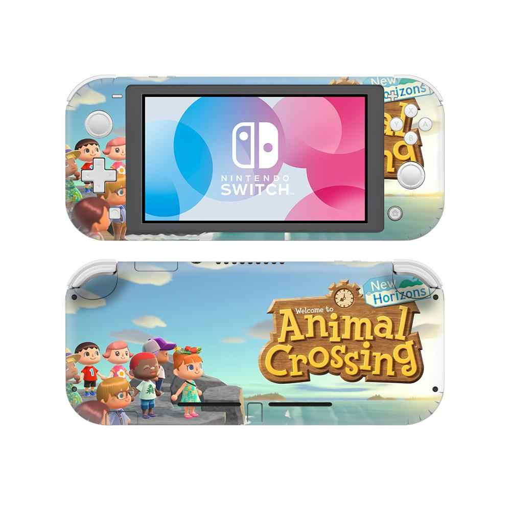 Vinyl Screen Skin Animal Crossing New Horizons Protector Stickers