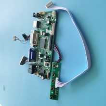 M NT68676 for LP156WH3 TL TA TL TB 1366 768 15 6 panel HDMI monitor Controller