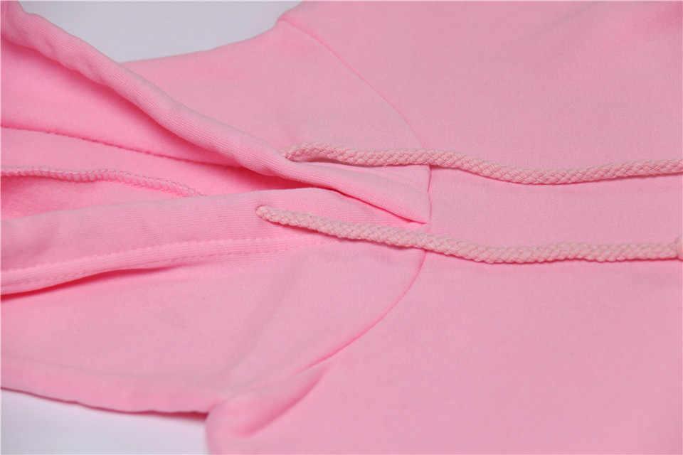 2019 популярные толстовки с принтом Покемон Пикачу женские осенние толстовки с капюшоном и длинными рукавами для девочек Прямая поставка Kleding Vrouwen Harajuku