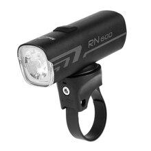RN400/600/900/1200/1500 Della Bici Della Luce Anteriore USB di Tipo Ricaricabile C Lampada Della Bicicletta Impermeabile Del Faro Ciclismo strumento di illuminazione