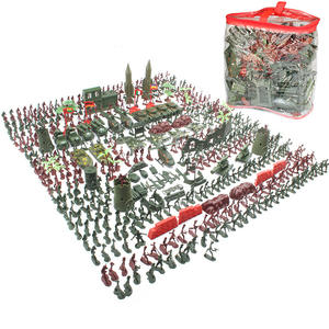 S519pcs Toy Soldier A...