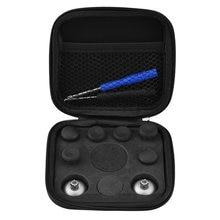 Новый мини мобильный джойстик для пальца крышка магнитная кнопка